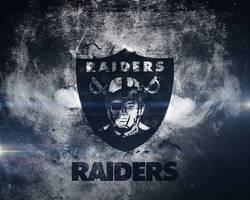 Oakland Raiders Wallpaper by Jdot2daP