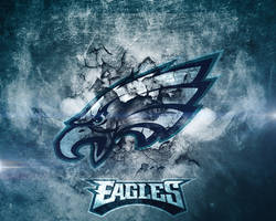 Philadelphia Eagles Wallpaper by Jdot2daP