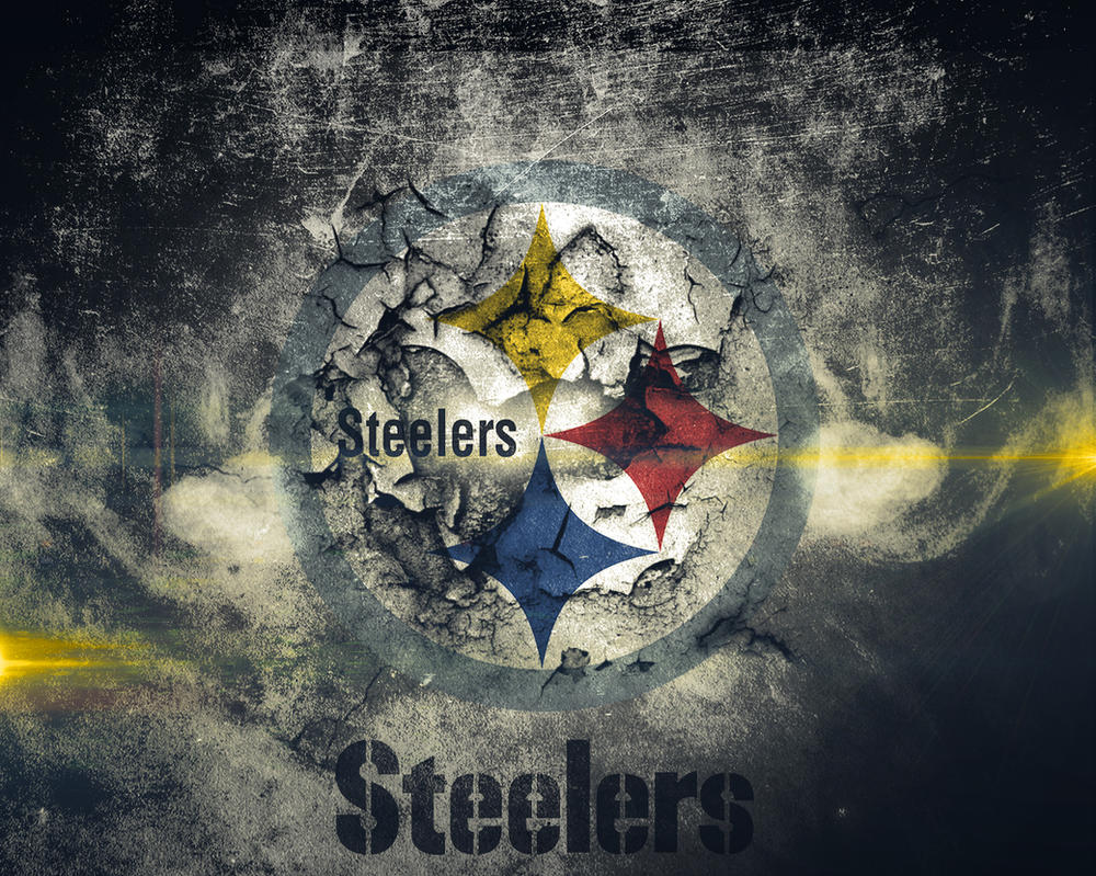 Pittsburgh Steelers Wallpaper By Jdot2daP