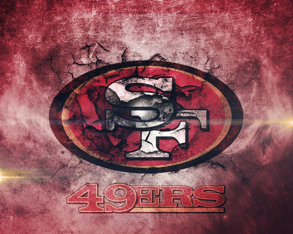 San francisco 49ers wallpaper by jdot2dap on deviantart san francisco 49ers wallpaper by jdot2dap voltagebd Images