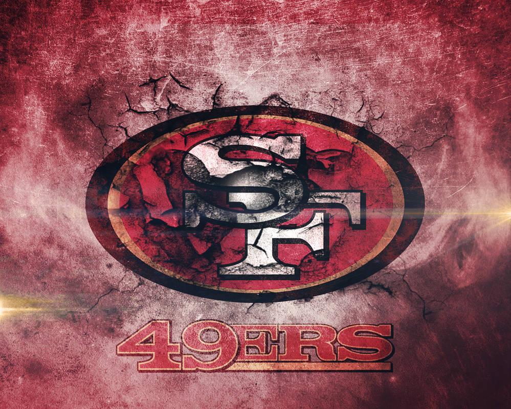 San Francisco 49ers Wallpaper by Jdot2daP ...