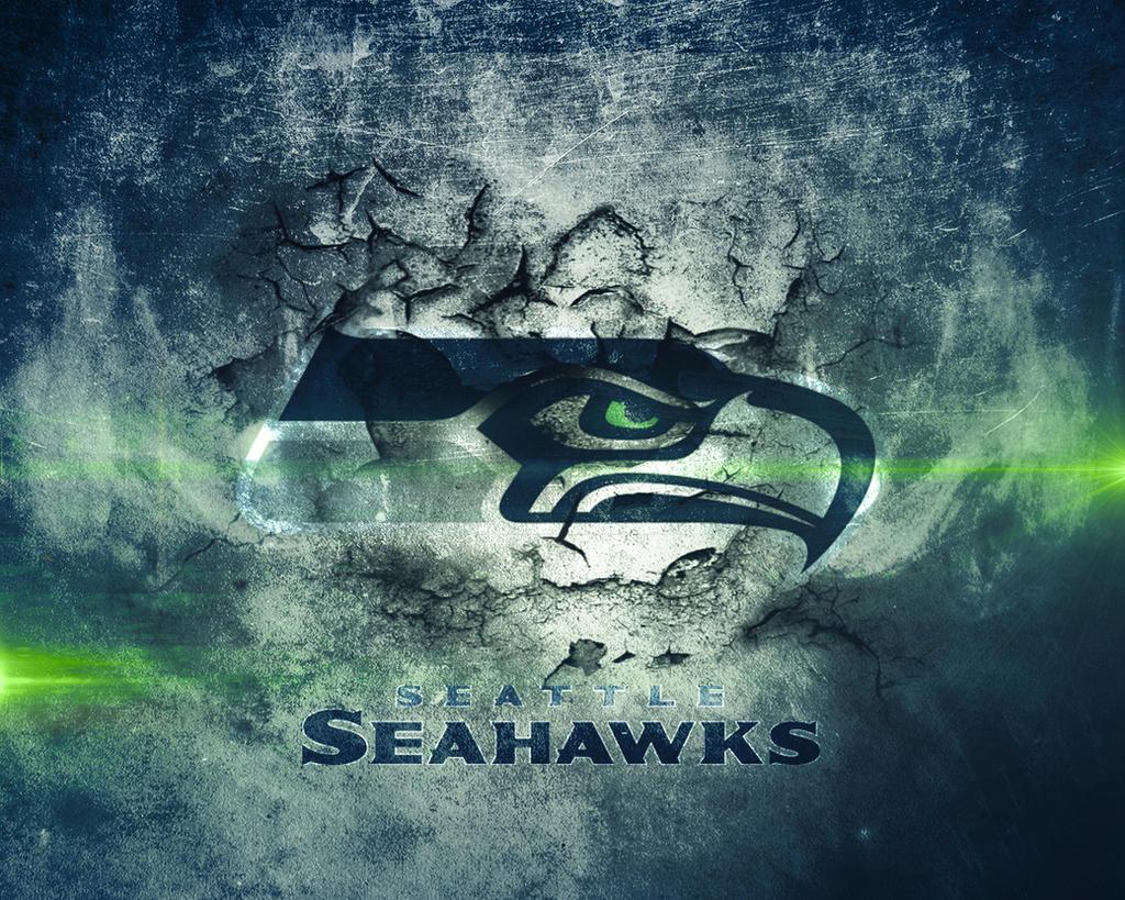 Seattle Seahawks Wallpaper by Jdot2daP