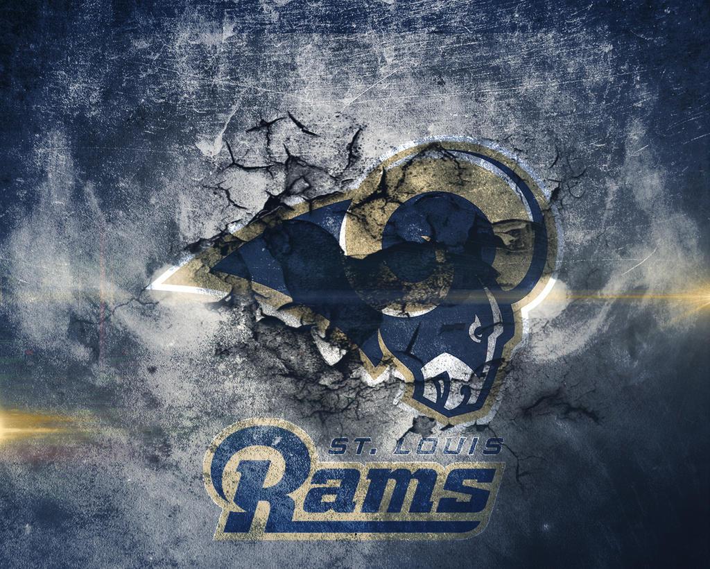St. Louis Rams Wallpaper