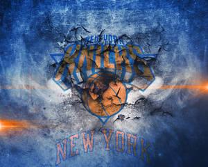 New York Knicks Wallpaper