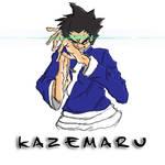 Kazemaru Re-Design
