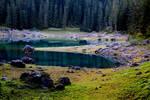 Nymph's Lake 11