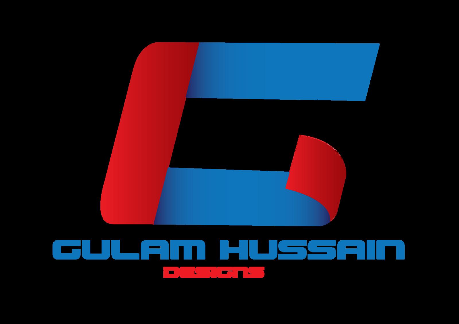 G Logo By GHussain