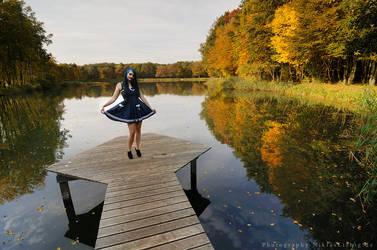 Sailor Girl by o0Anata0o