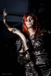Eir Stegalkin (Guild Wars 2)