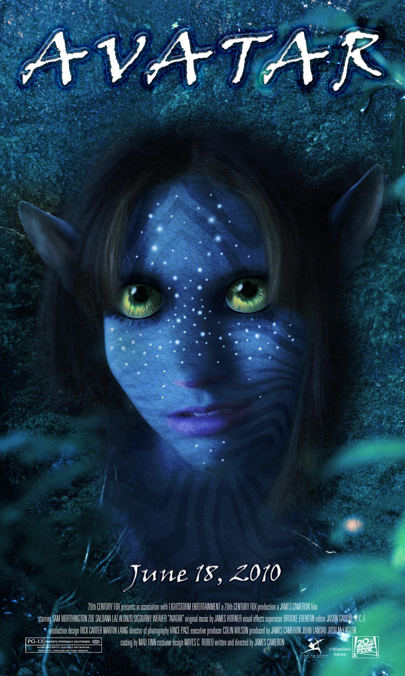 avatar movie poster wwwimgkidcom the image kid has it