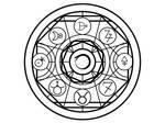 Transfiguration Circle 3