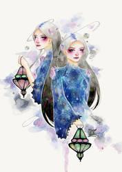 Gemini (Commission)