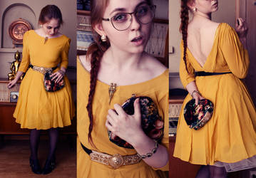 Vintage outfitt by in93