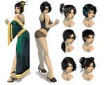 Mannekins 2011 Concept