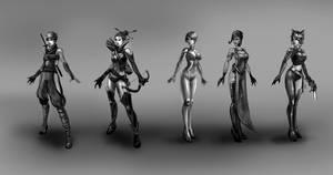 Female Concepts