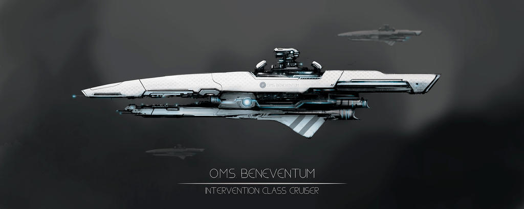 Oms-beneventum by Baranha