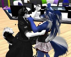 Dance WIth Me 08 by PrincessVampireKitty