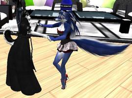 Dance With Me 11 by PrincessVampireKitty