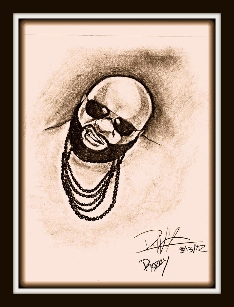 Ross! Ugh!!!! by PMONEY2011