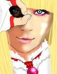 Lili's Poker Face