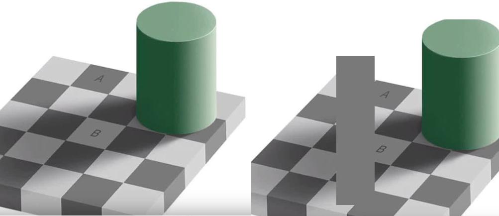 Value illusion by ProfessorPicasso