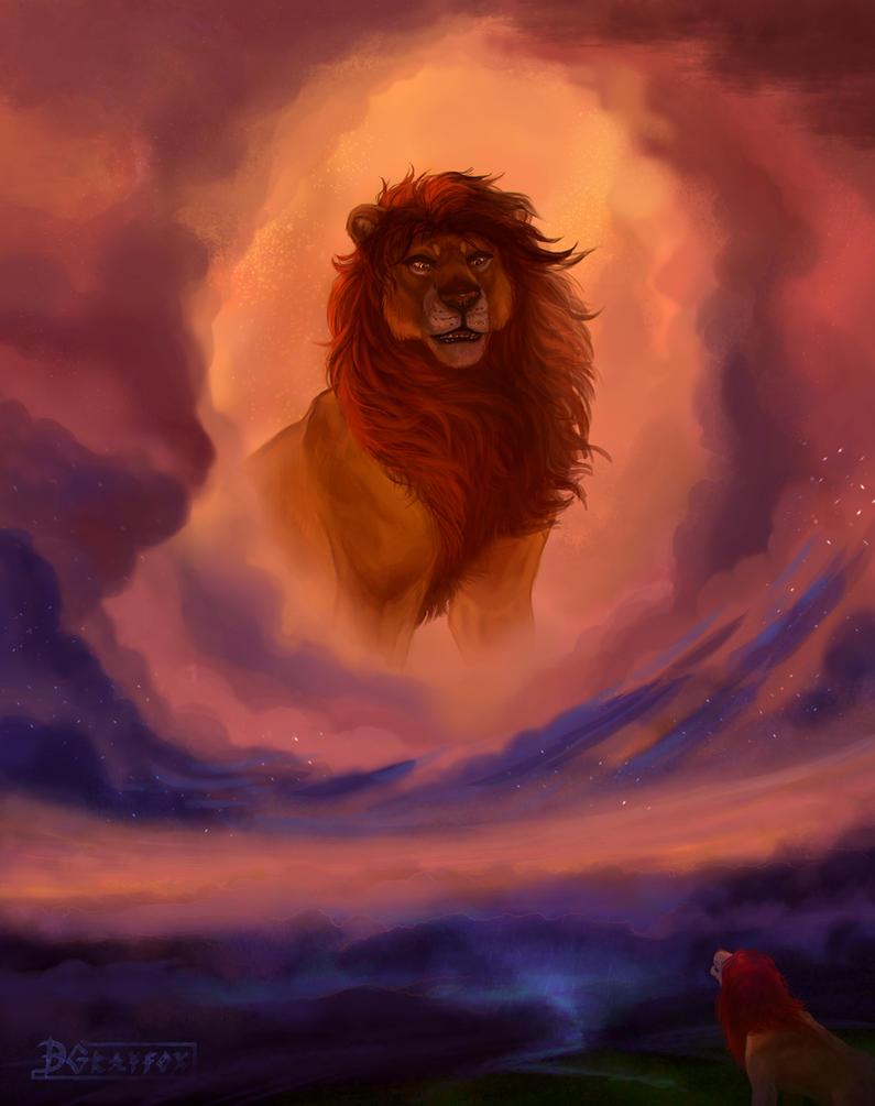 Lion King Artwork Jz03 Advancedmassagebysara