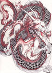 Chinese-style-Dragon