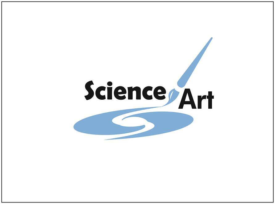 Science-Art Logo by Science-Art on DeviantArt