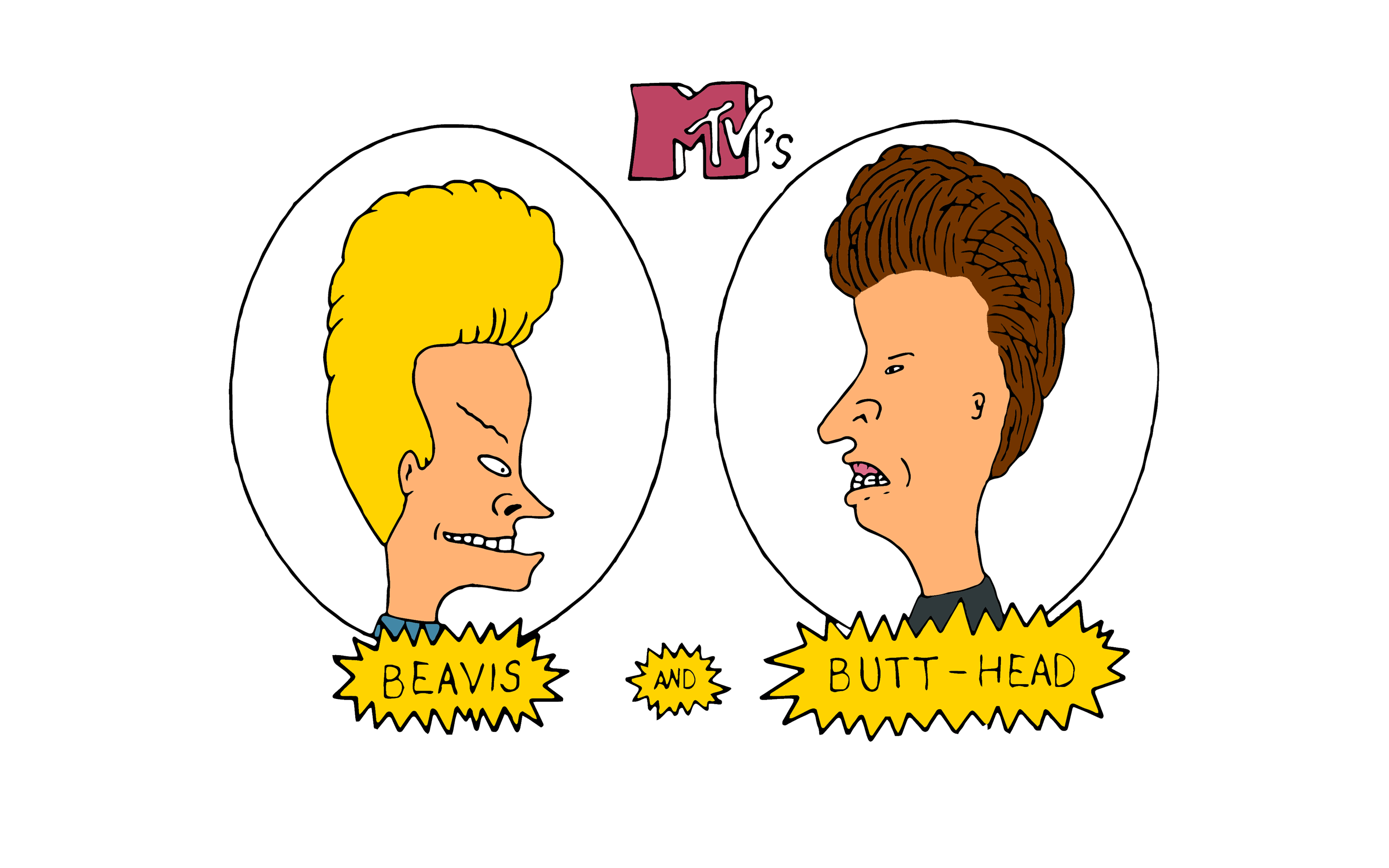Beavis And Butthead Used Car