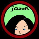 Jane Logo (PNG)