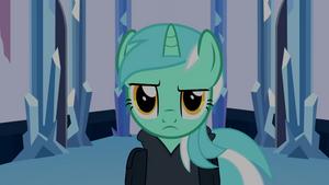 Lyra - The big secret