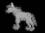 Free to use hyena base