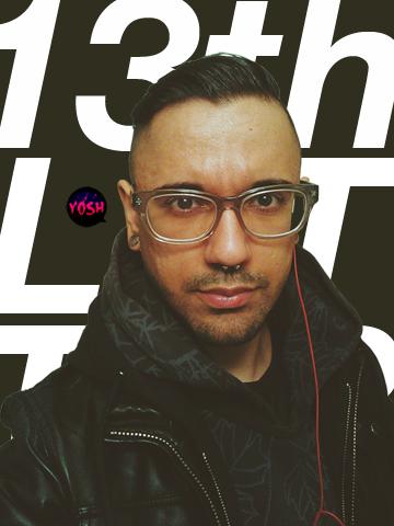 13th-Letter's Profile Picture