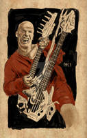 Mad Max Guitar Guy