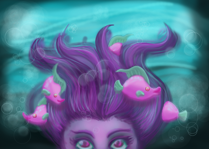 An Eon without The Tide by Prophecy-Inc