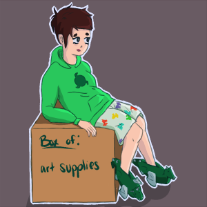IzzieFerShizi's Profile Picture