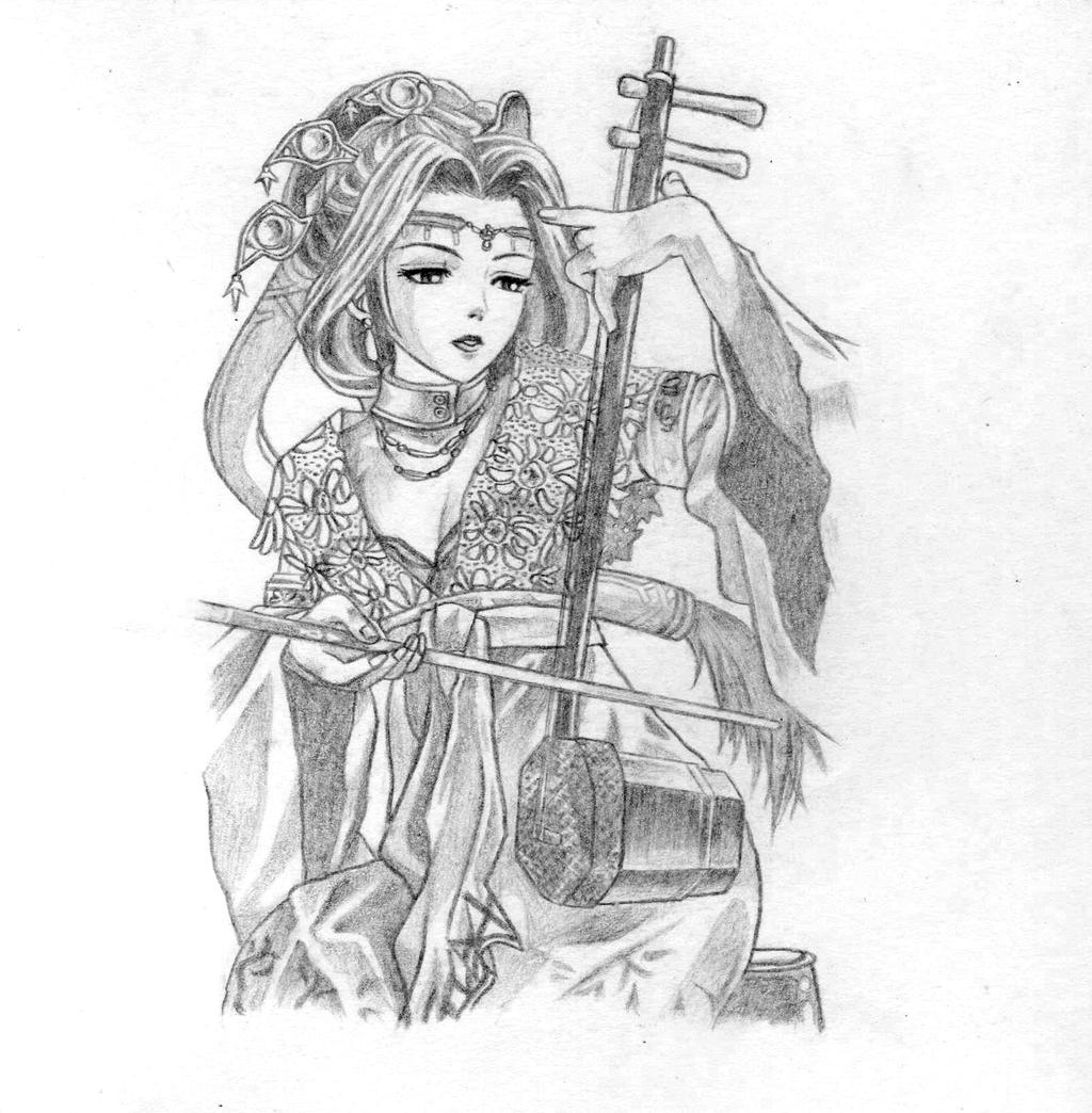 Xia By Oyamada-Manta On DeviantArt