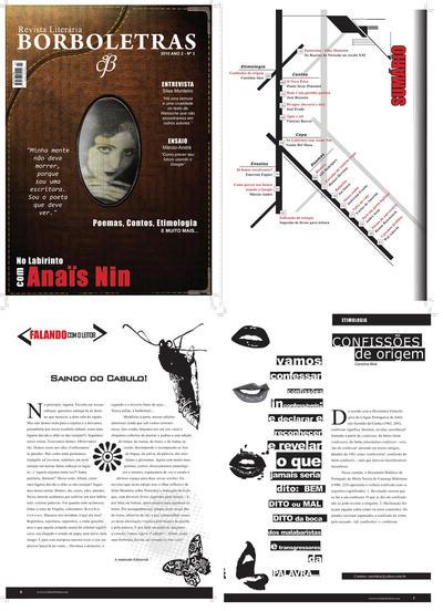 revista-liverria-Borboletras-UFMT by Gvstavvs