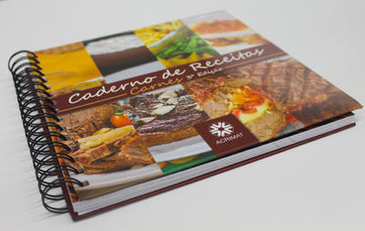Mackoup-caderno-de-receitas by Gvstavvs