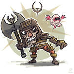 Quake 1 Ranger