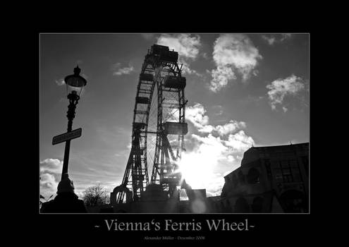Vienna's Ferris Wheel