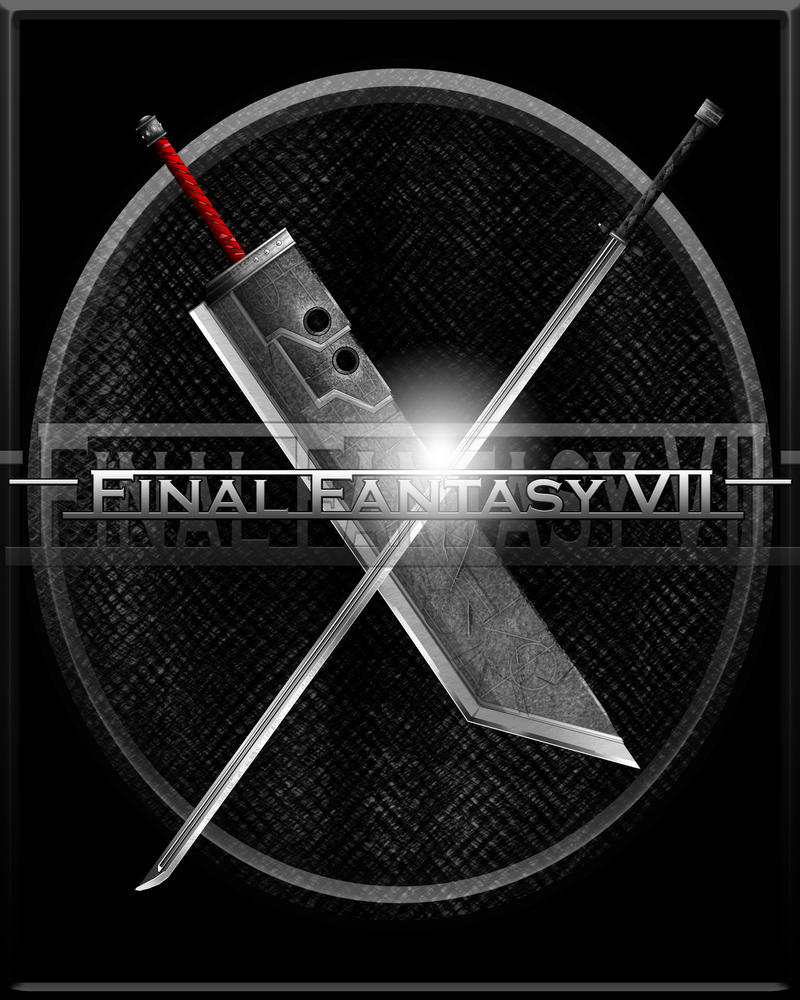 Final Fantasy VII: Swords by Sathiest-Emperor on DeviantArt