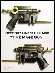 Nerf Nite Finder Mod