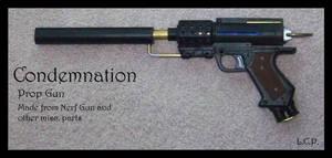 Condemnation: Prop Gun
