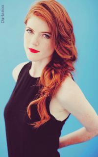 Rose Leslie [Ft. Emily Stanford ▬PREDEF▬] Rose_leslie_avatar_by_darksniixx-da51orj