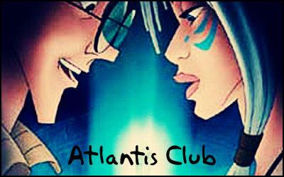 Atlantis ID