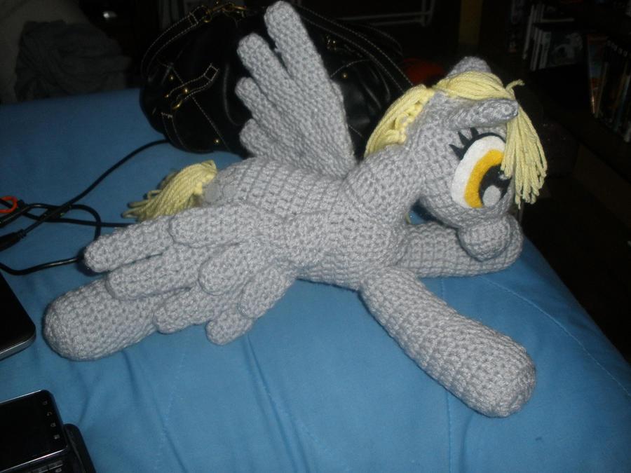 Pony Plushies Crochet_derpy_hooves_by_nekokoneko92-d58fqef