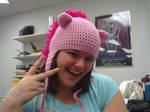 Pinkie Pie Hat by nekokoneko92