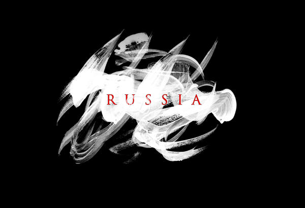 Russia by maximartiskosmo
