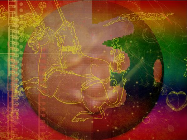 Unicorn by maximartiskosmo